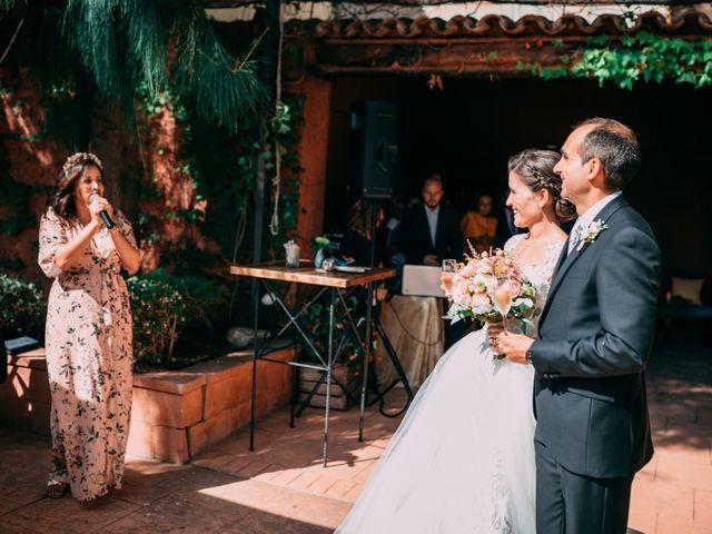 La boda de Andrés y Asun en El Rourell, Tarragona 143