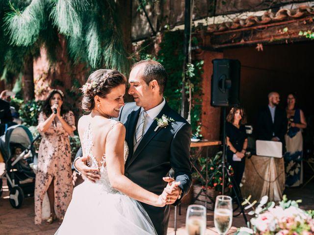 La boda de Andrés y Asun en El Rourell, Tarragona 144