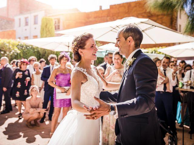 La boda de Andrés y Asun en El Rourell, Tarragona 145