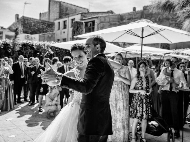 La boda de Andrés y Asun en El Rourell, Tarragona 146