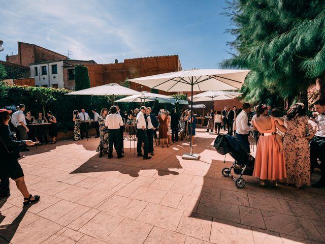 La boda de Andrés y Asun en El Rourell, Tarragona 151
