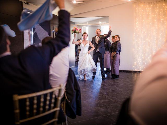 La boda de Andrés y Asun en El Rourell, Tarragona 161