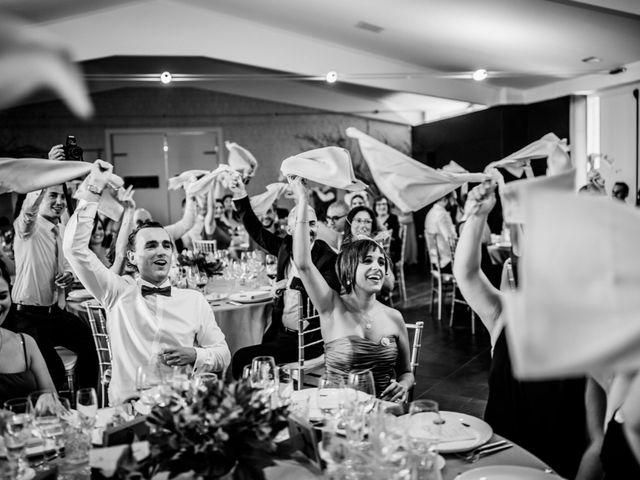La boda de Andrés y Asun en El Rourell, Tarragona 165