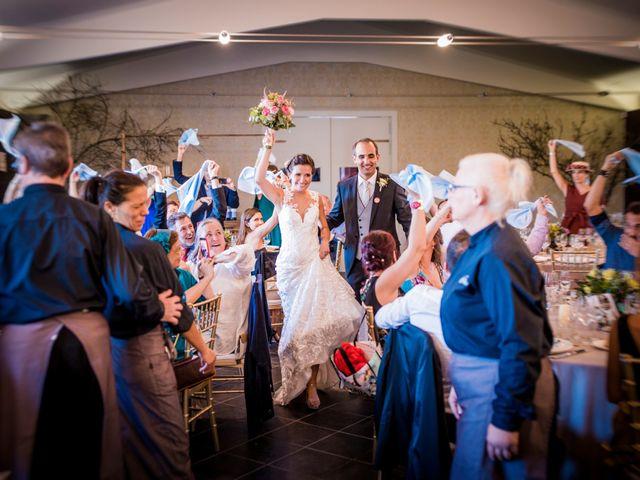 La boda de Andrés y Asun en El Rourell, Tarragona 166