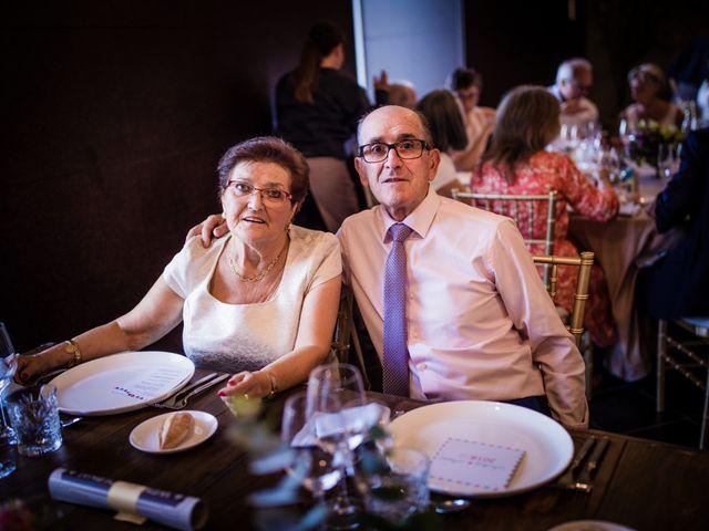 La boda de Andrés y Asun en El Rourell, Tarragona 174