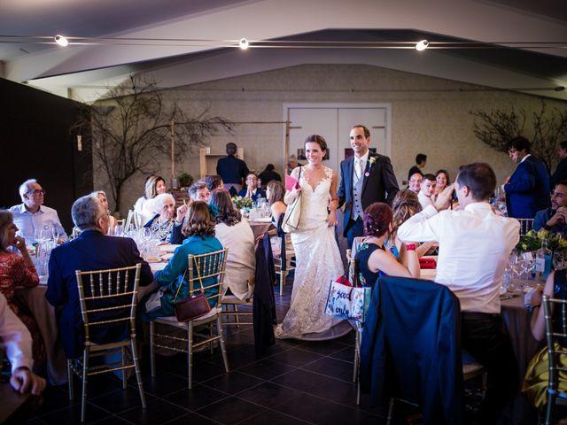La boda de Andrés y Asun en El Rourell, Tarragona 175