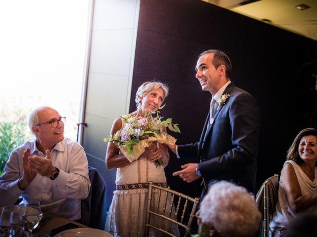 La boda de Andrés y Asun en El Rourell, Tarragona 184