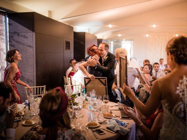 La boda de Andrés y Asun en El Rourell, Tarragona 195