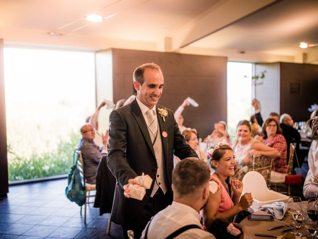 La boda de Andrés y Asun en El Rourell, Tarragona 197