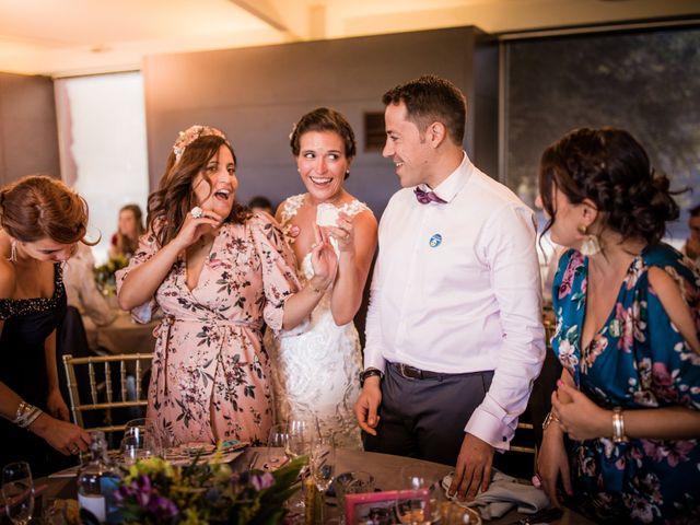 La boda de Andrés y Asun en El Rourell, Tarragona 205