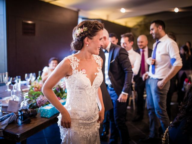 La boda de Andrés y Asun en El Rourell, Tarragona 209