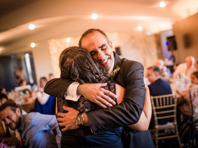 La boda de Andrés y Asun en El Rourell, Tarragona 220