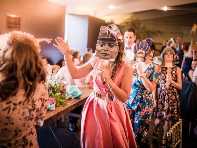 La boda de Andrés y Asun en El Rourell, Tarragona 224