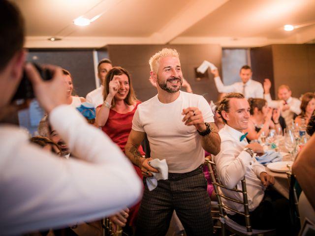 La boda de Andrés y Asun en El Rourell, Tarragona 249