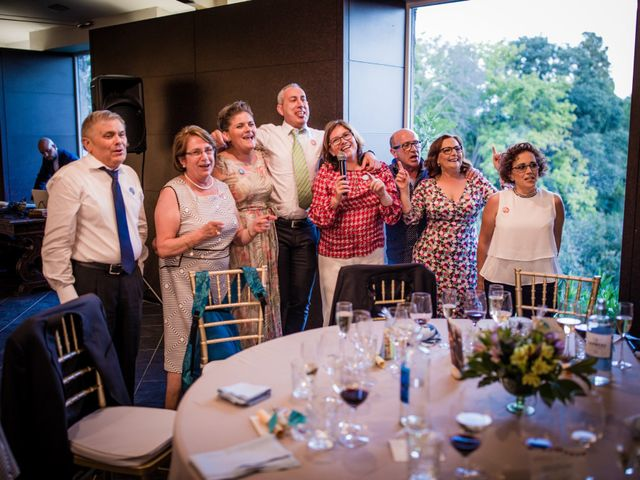 La boda de Andrés y Asun en El Rourell, Tarragona 256