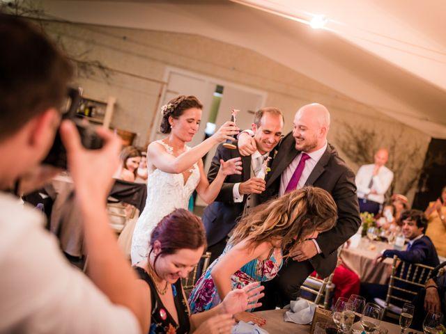 La boda de Andrés y Asun en El Rourell, Tarragona 257