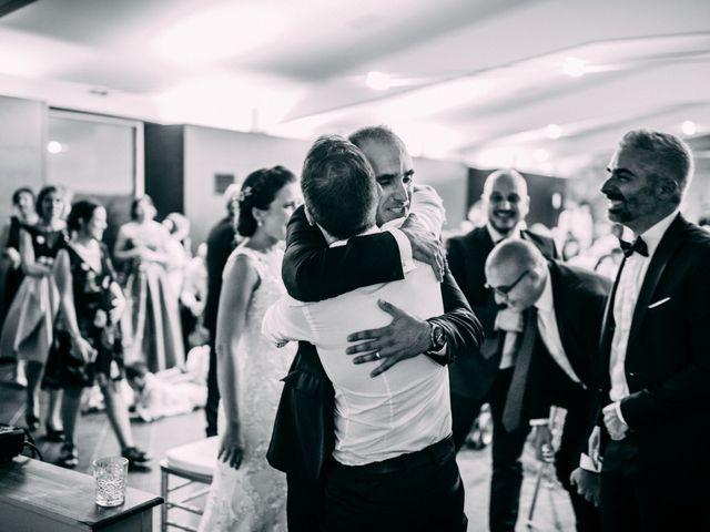 La boda de Andrés y Asun en El Rourell, Tarragona 260