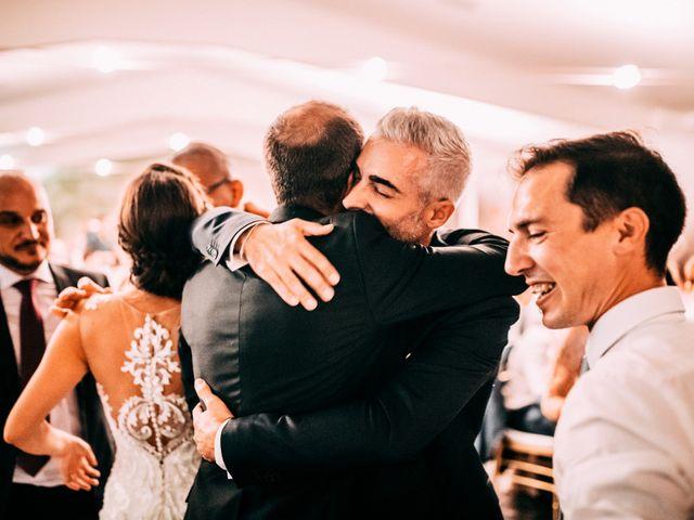 La boda de Andrés y Asun en El Rourell, Tarragona 261