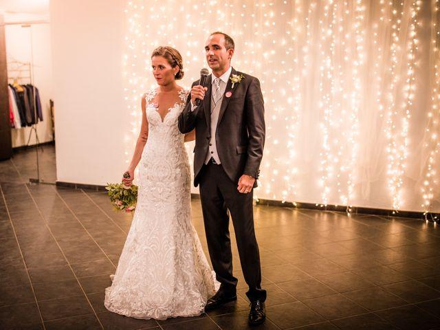 La boda de Andrés y Asun en El Rourell, Tarragona 263