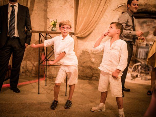 La boda de Andrés y Asun en El Rourell, Tarragona 275