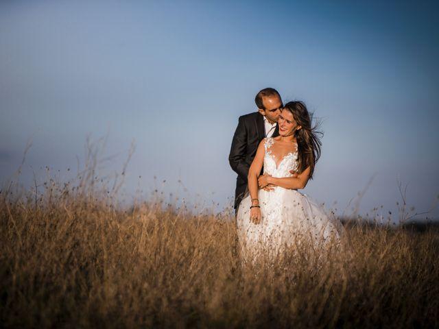 La boda de Andrés y Asun en El Rourell, Tarragona 283