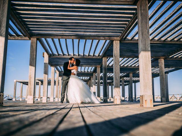 La boda de Andrés y Asun en El Rourell, Tarragona 285