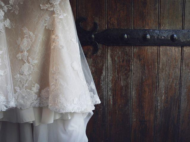 La boda de Asier y Iraide en Gordexola, Vizcaya 5