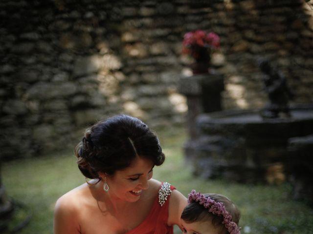 La boda de Asier y Iraide en Gordexola, Vizcaya 13