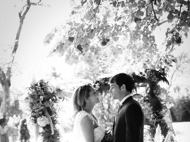 La boda de Asier y Iraide en Gordexola, Vizcaya 14