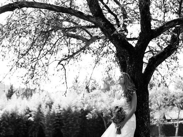 La boda de Asier y Iraide en Gordexola, Vizcaya 17