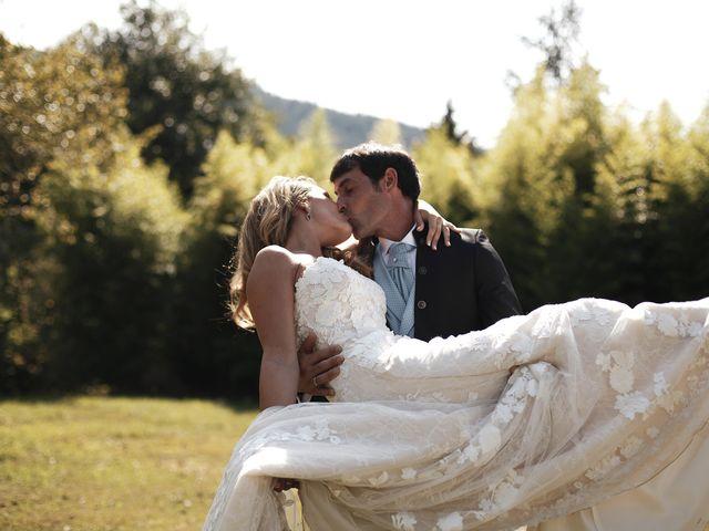 La boda de Asier y Iraide en Gordexola, Vizcaya 20
