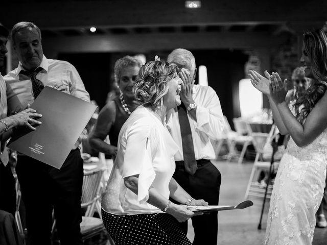 La boda de Asier y Iraide en Gordexola, Vizcaya 21