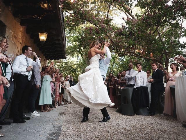 La boda de Iraide y Asier
