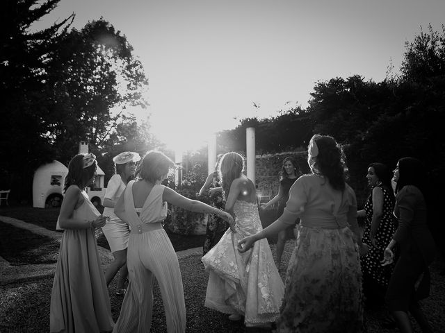 La boda de Asier y Iraide en Gordexola, Vizcaya 23