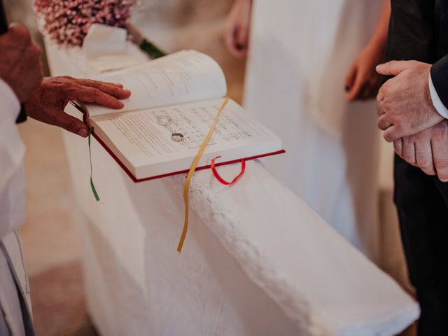 La boda de Fer y Gemma en Sotos De Sepulveda, Segovia 31