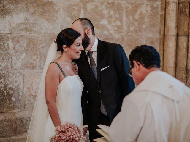 La boda de Fer y Gemma en Sotos De Sepulveda, Segovia 33