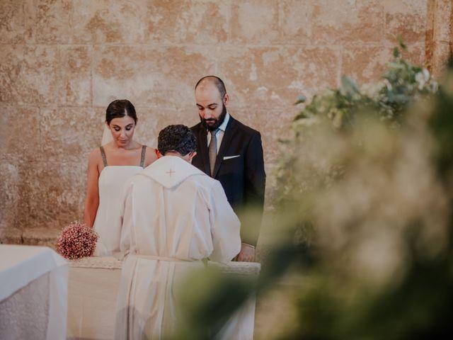 La boda de Fer y Gemma en Sotos De Sepulveda, Segovia 34