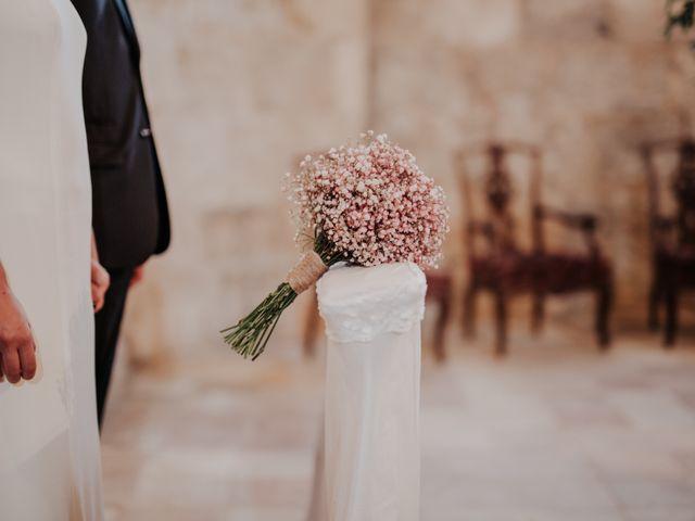 La boda de Fer y Gemma en Sotos De Sepulveda, Segovia 42