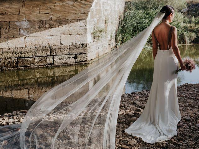 La boda de Fer y Gemma en Sotos De Sepulveda, Segovia 60
