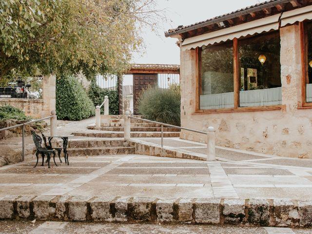 La boda de Fer y Gemma en Sotos De Sepulveda, Segovia 103