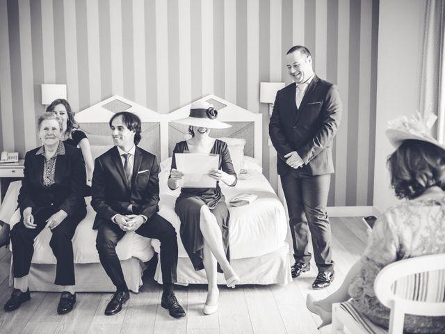La boda de Jose y Maria en Collado Villalba, Madrid 16