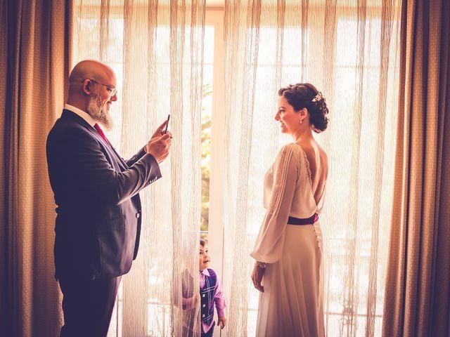 La boda de Jose y Maria en Collado Villalba, Madrid 34