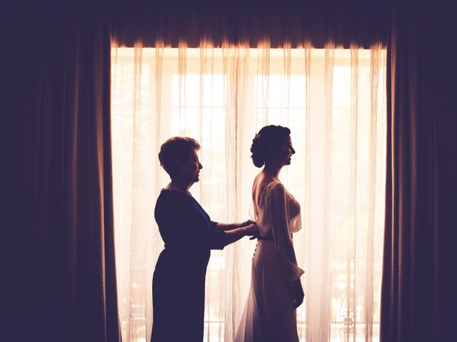 La boda de Jose y Maria en Collado Villalba, Madrid 35