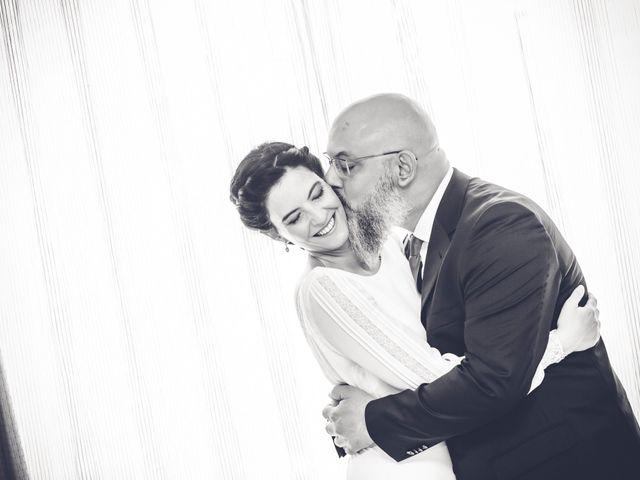 La boda de Jose y Maria en Collado Villalba, Madrid 39