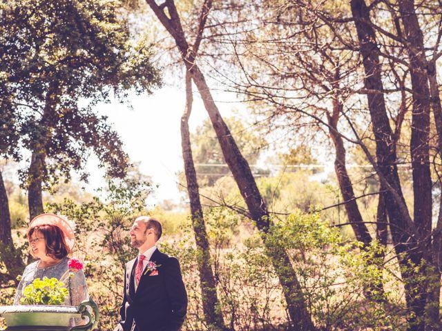 La boda de Jose y Maria en Collado Villalba, Madrid 50