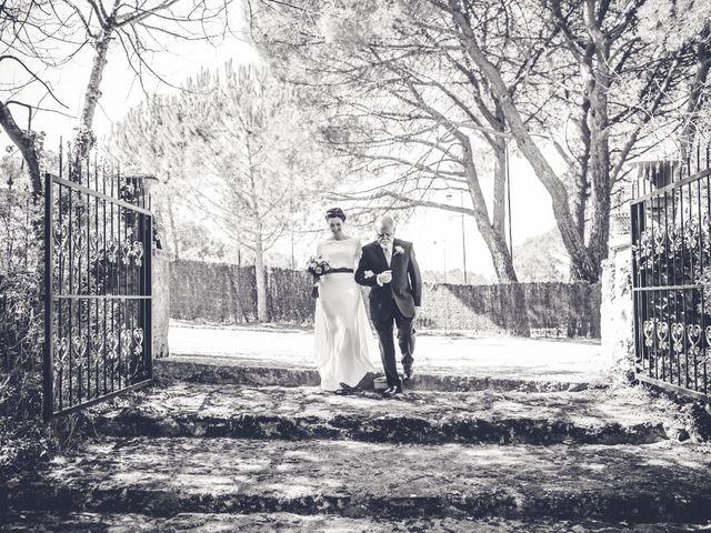 La boda de Jose y Maria en Collado Villalba, Madrid 56