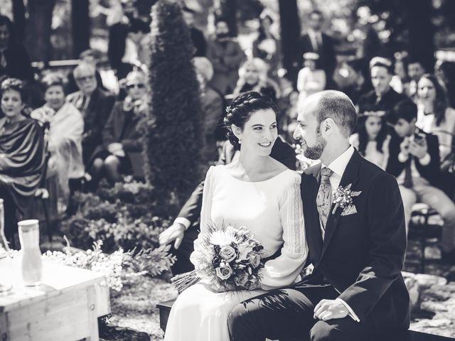 La boda de Jose y Maria en Collado Villalba, Madrid 59