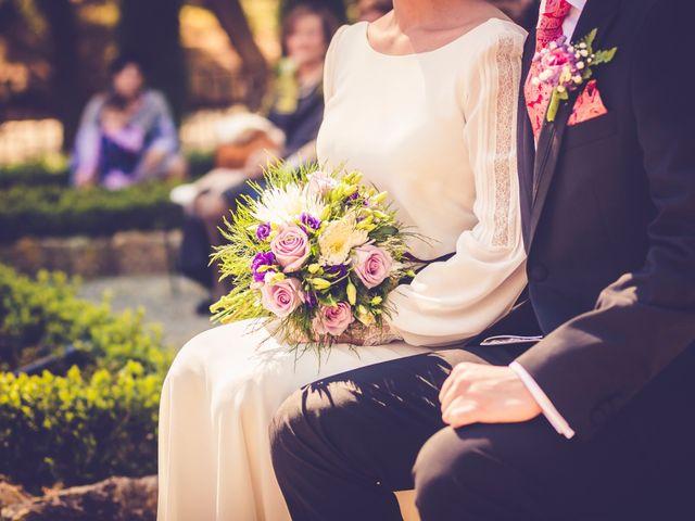 La boda de Jose y Maria en Collado Villalba, Madrid 61