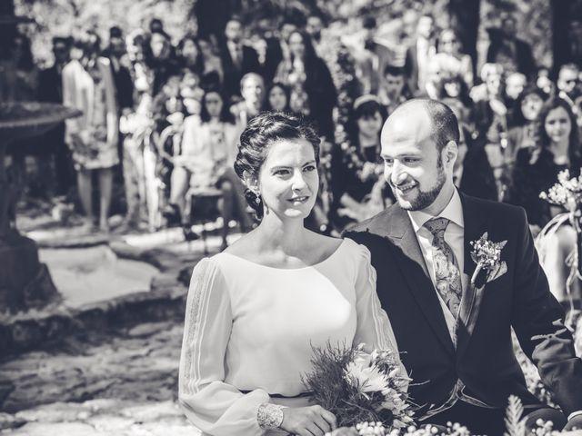 La boda de Jose y Maria en Collado Villalba, Madrid 62
