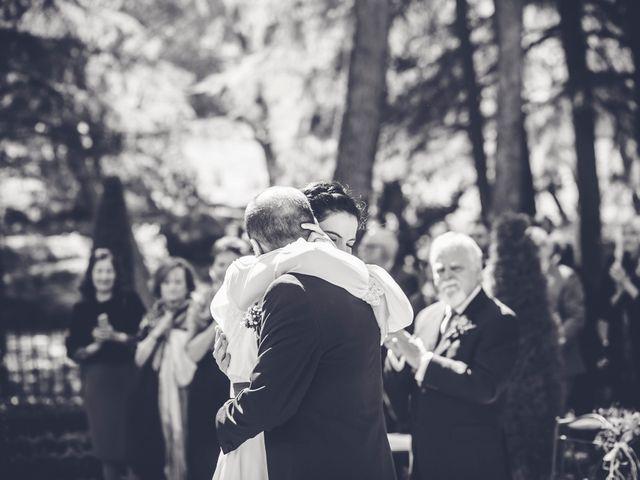 La boda de Jose y Maria en Collado Villalba, Madrid 67